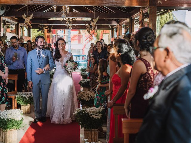O casamento de Flávio e Niely em Jaboticatubas, Minas Gerais 41