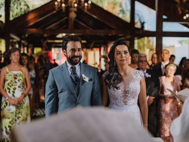O casamento de Flávio e Niely em Jaboticatubas, Minas Gerais 42