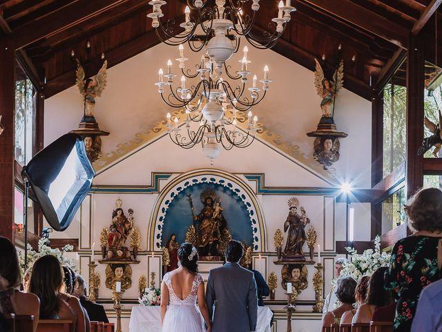 O casamento de Flávio e Niely em Jaboticatubas, Minas Gerais 46