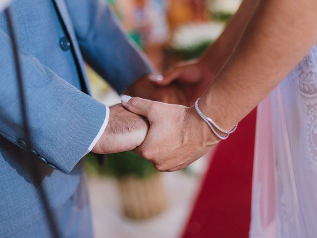 O casamento de Flávio e Niely em Jaboticatubas, Minas Gerais 47