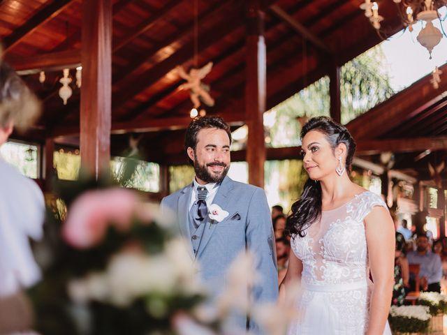 O casamento de Flávio e Niely em Jaboticatubas, Minas Gerais 48