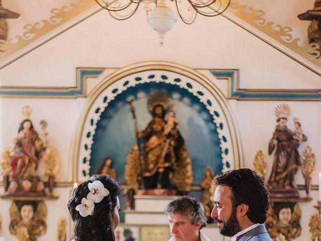 O casamento de Flávio e Niely em Jaboticatubas, Minas Gerais 50