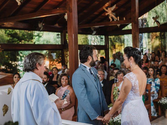 O casamento de Flávio e Niely em Jaboticatubas, Minas Gerais 51