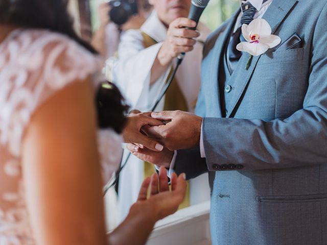 O casamento de Flávio e Niely em Jaboticatubas, Minas Gerais 52