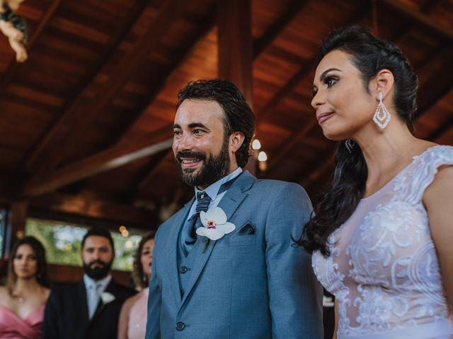 O casamento de Flávio e Niely em Jaboticatubas, Minas Gerais 57