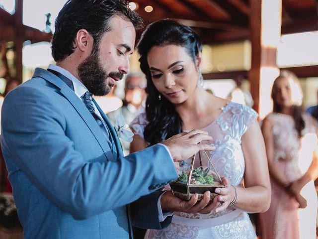 O casamento de Flávio e Niely em Jaboticatubas, Minas Gerais 60