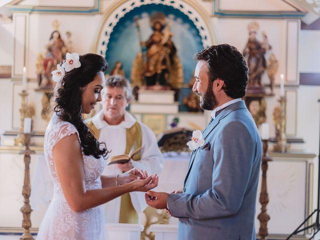 O casamento de Flávio e Niely em Jaboticatubas, Minas Gerais 62