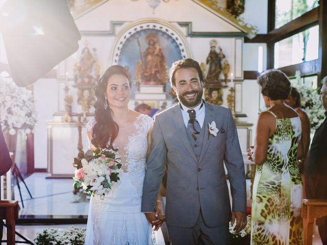 O casamento de Flávio e Niely em Jaboticatubas, Minas Gerais 63