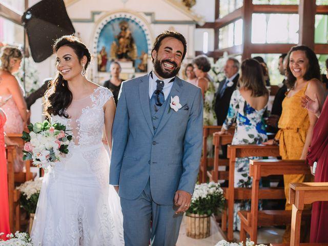O casamento de Flávio e Niely em Jaboticatubas, Minas Gerais 64
