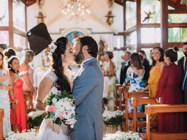 O casamento de Flávio e Niely em Jaboticatubas, Minas Gerais 65