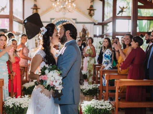 O casamento de Flávio e Niely em Jaboticatubas, Minas Gerais 66