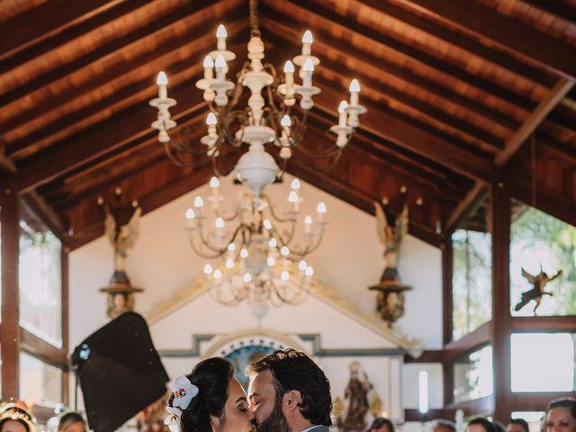 O casamento de Flávio e Niely em Jaboticatubas, Minas Gerais 67