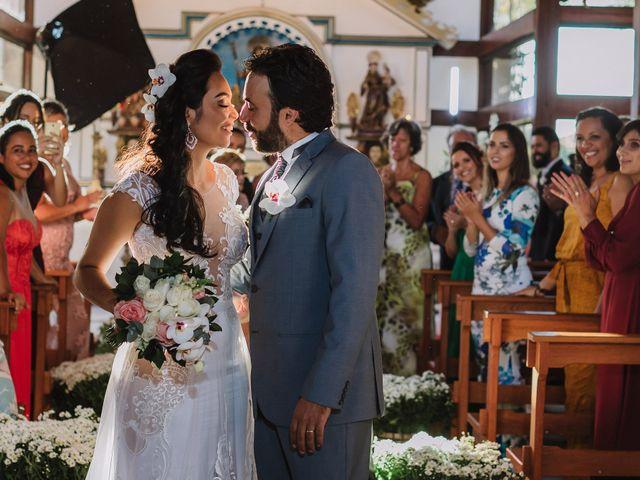 O casamento de Flávio e Niely em Jaboticatubas, Minas Gerais 68