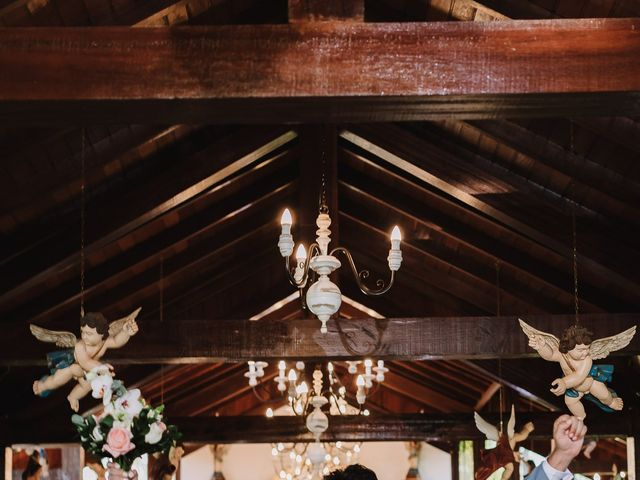 O casamento de Flávio e Niely em Jaboticatubas, Minas Gerais 1