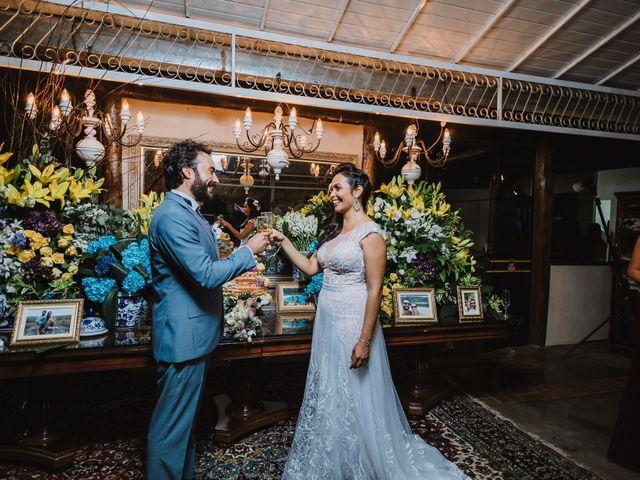 O casamento de Flávio e Niely em Jaboticatubas, Minas Gerais 71