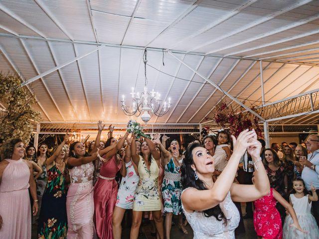 O casamento de Flávio e Niely em Jaboticatubas, Minas Gerais 79