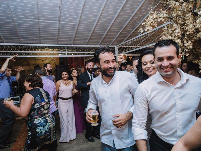O casamento de Flávio e Niely em Jaboticatubas, Minas Gerais 85