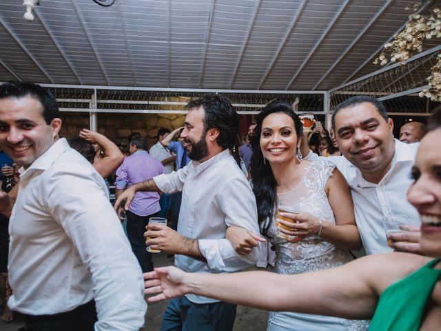 O casamento de Flávio e Niely em Jaboticatubas, Minas Gerais 86