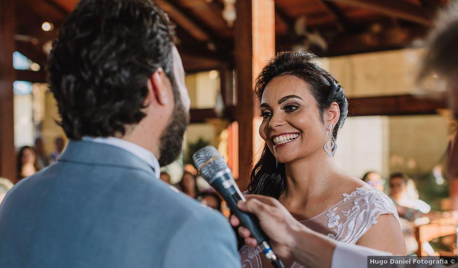 O casamento de Flávio e Niely em Jaboticatubas, Minas Gerais