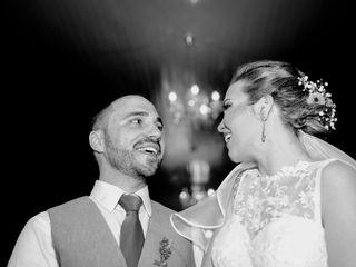 O casamento de Renata e Éverton