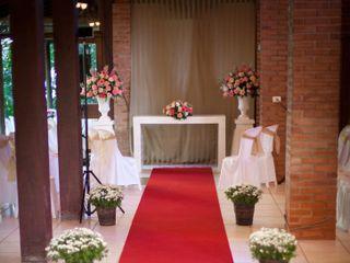 O casamento de Ella e Neto 2