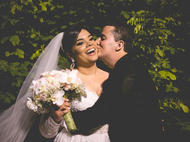 O casamento de Ana Rebeca e Mateus