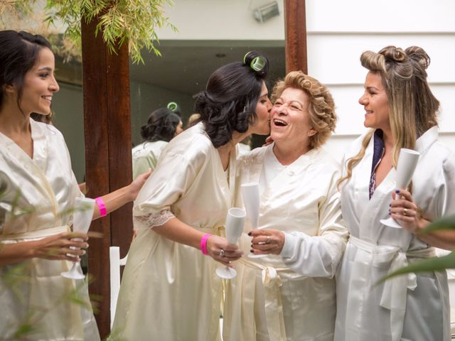 O casamento de Roberto e Danusa em São Paulo, São Paulo 18