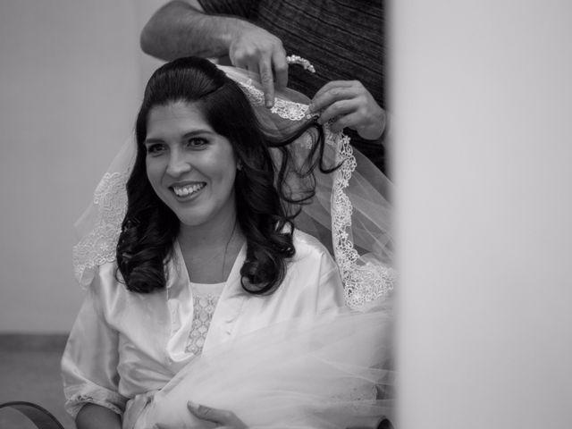 O casamento de Roberto e Danusa em São Paulo, São Paulo 19