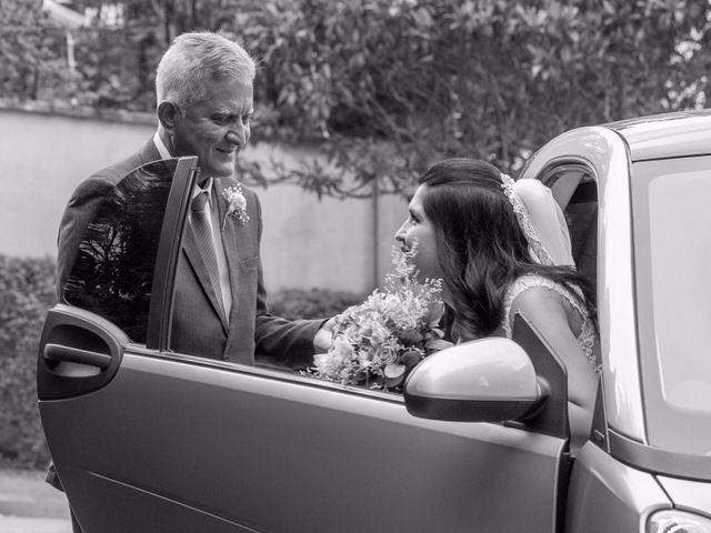 O casamento de Roberto e Danusa em São Paulo, São Paulo 32