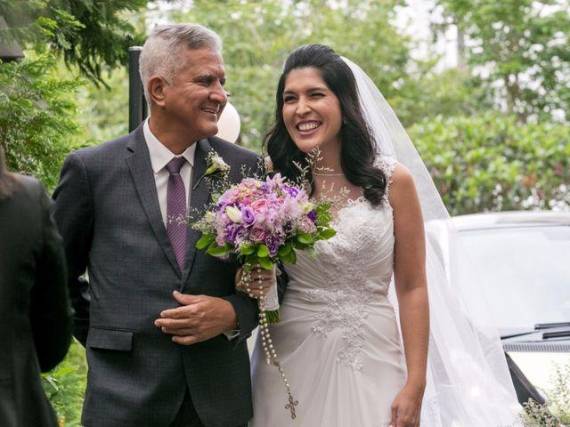 O casamento de Roberto e Danusa em São Paulo, São Paulo 33