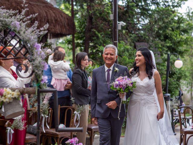 O casamento de Roberto e Danusa em São Paulo, São Paulo 34