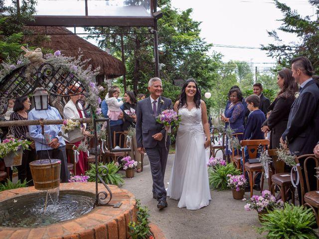 O casamento de Roberto e Danusa em São Paulo, São Paulo 36