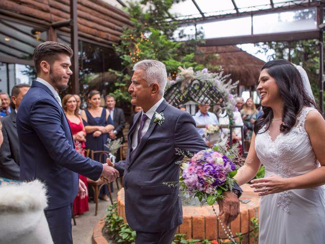 O casamento de Roberto e Danusa em São Paulo, São Paulo 38