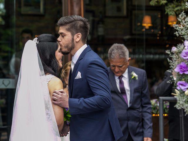 O casamento de Roberto e Danusa em São Paulo, São Paulo 39