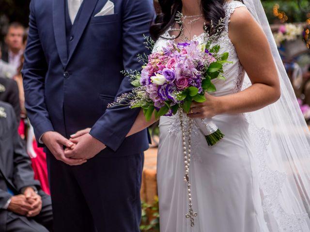 O casamento de Roberto e Danusa em São Paulo, São Paulo 40