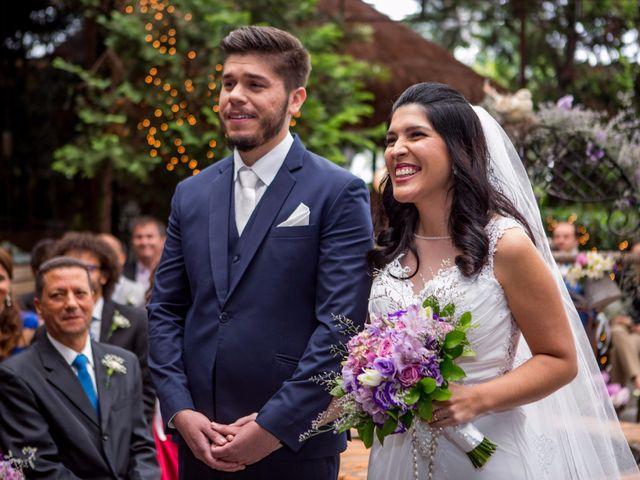 O casamento de Roberto e Danusa em São Paulo, São Paulo 1