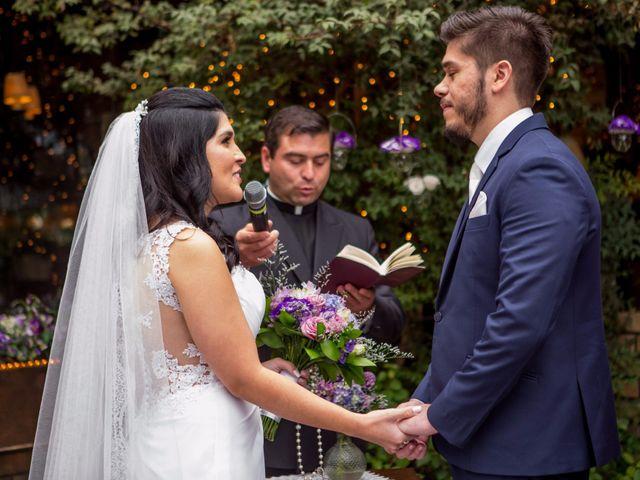 O casamento de Roberto e Danusa em São Paulo, São Paulo 43