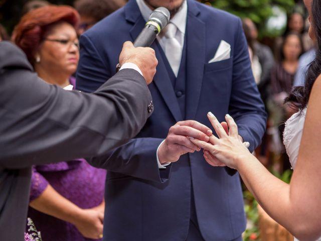 O casamento de Roberto e Danusa em São Paulo, São Paulo 44