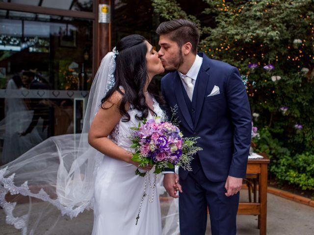 O casamento de Roberto e Danusa em São Paulo, São Paulo 45