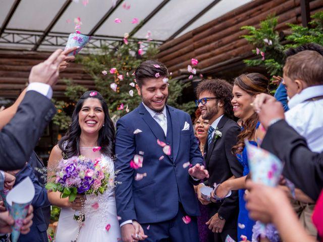 O casamento de Roberto e Danusa em São Paulo, São Paulo 46