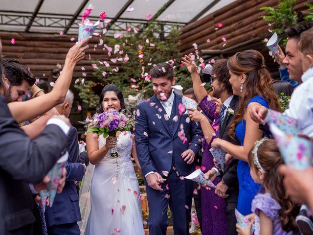 O casamento de Roberto e Danusa em São Paulo, São Paulo 47