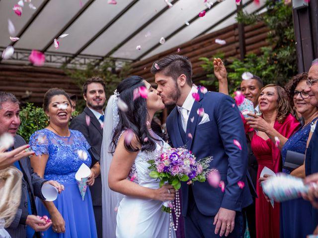 O casamento de Roberto e Danusa em São Paulo, São Paulo 2