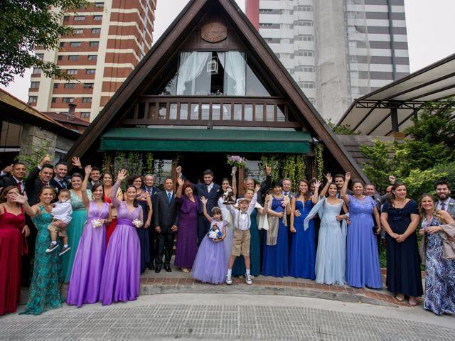 O casamento de Roberto e Danusa em São Paulo, São Paulo 49