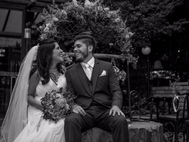 O casamento de Roberto e Danusa em São Paulo, São Paulo 50