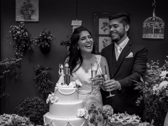 O casamento de Roberto e Danusa em São Paulo, São Paulo 60
