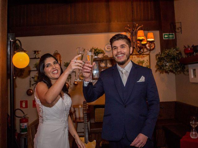 O casamento de Roberto e Danusa em São Paulo, São Paulo 70