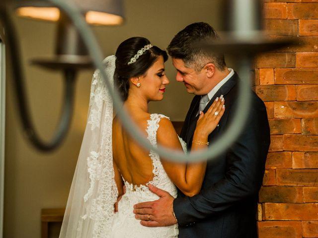 O casamento de Gleice e Bruno
