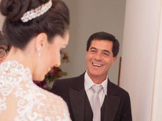 O casamento de Larissa e Fabricio 2