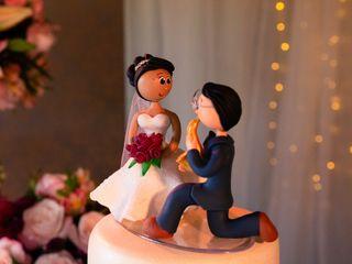 O casamento de Lorrane e Daniel 3