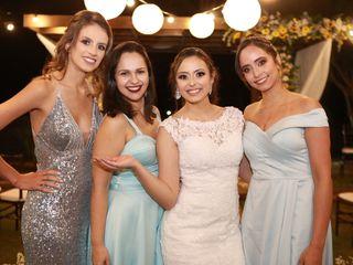 O casamento de Aline e Leandro 2